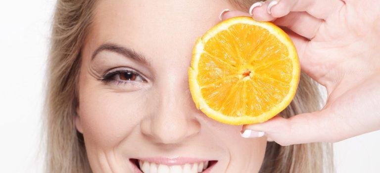 Naturalna walka ze starzeniem skóry