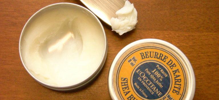 Masło shea – jak rozpoznać prawdziwie naturalne produkty