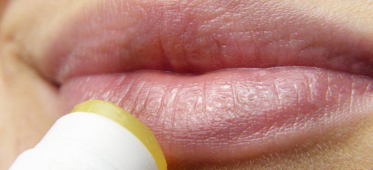 Organiczne kosmetyki do ust